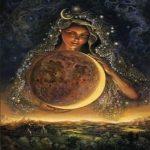 Onde di luna