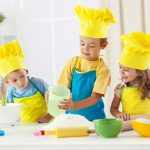 Piccoli chef