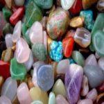 Riequilibrio con cristalli