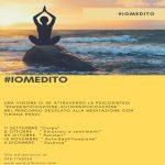 #iomedito: coltivazione della consapevolezza