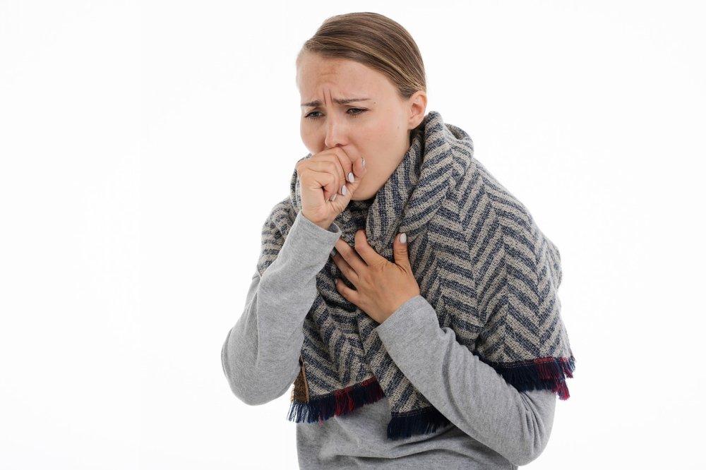 Meditazione quantica per la tosse