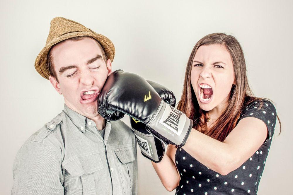 Emozioni Rivalità