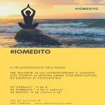 #iomedito INCONTRI DI MEDITAZIONE E PSICOSINTESI
