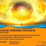 IL CLUB DEI GUERRIERI CORAGGIOSI