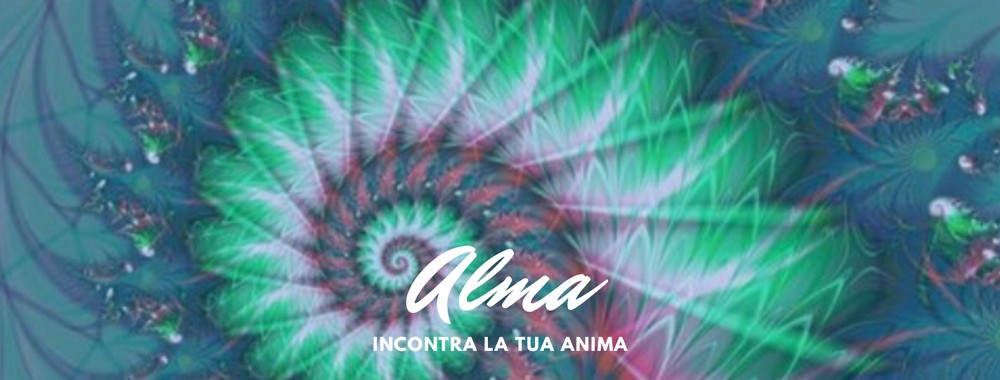 Eventi - Alma incontra la tua anima