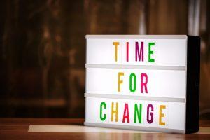 21 giorni per cambiare un abitudine