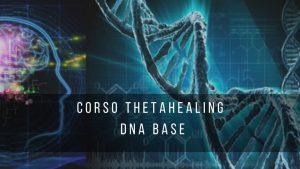 Evento Corso DNA Base