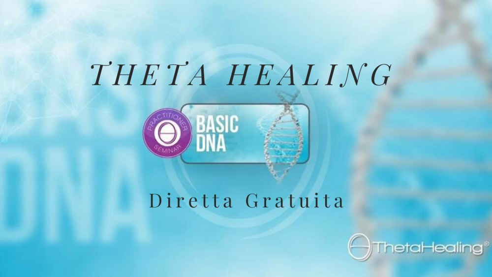 Evento Theta Healing